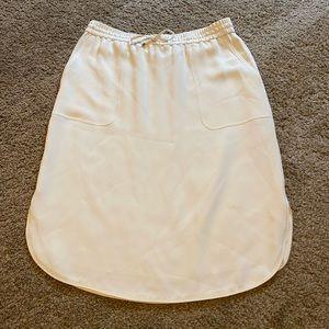 Polo Ralph Lauren Silk Skirt